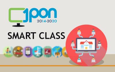 PON SMART CLASS